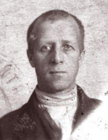 Усанов Иван Федорович