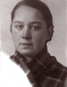 Лукина Зоя Алексеевна