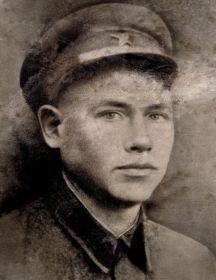 Насонов Петр Иванович
