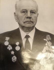 Соболевский Юрий Алексеевич