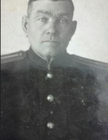 Куриченков Григорий Иванович