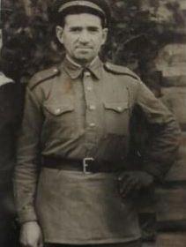 Куриченков Василий Иванович