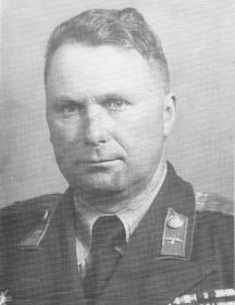 Голубев Николай Семенович
