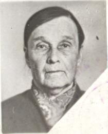 Ланцова Елизовета Сергеевна