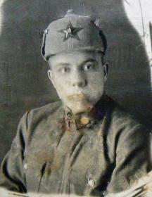 Пимшин Александр Григорьевич