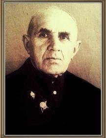 Джафаров Нисредин Джафарович