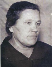 Пахомова Клавдия Николаевна