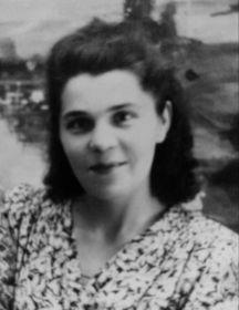 Жукова (Мочалкина) Антонина Ивановна