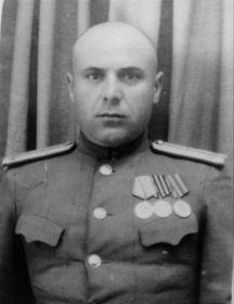 Жуков Сергей Романович