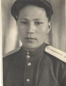 Алиаскаров Масагут Ахмедиевич