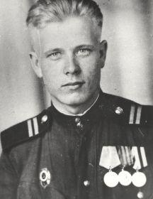 Зотов Николай Фёдорович