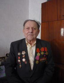 Боровиков Дмитрий Михайлович