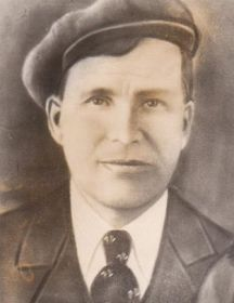 Струков Иван Гурьевич