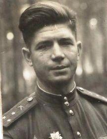 Абаев Алексей Сидорович