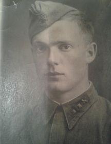 Чистяков Николай Фёдорович