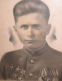Чернышков Александр Николаевич