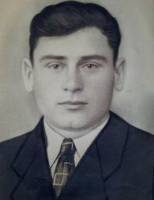 Скорик Григорий Нестерович
