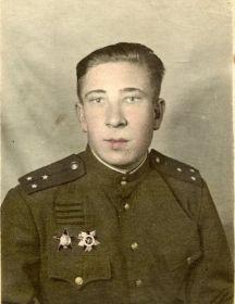 Бабкин Василий Иванович