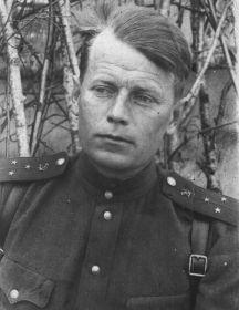 Огольцов Петр Федорович
