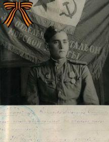 Комаров Владимир Степанович