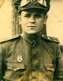 Абаев Пётр Григорьевич