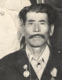 Идрисов Хамит