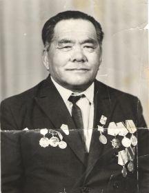 Бейсебеков Кадыш