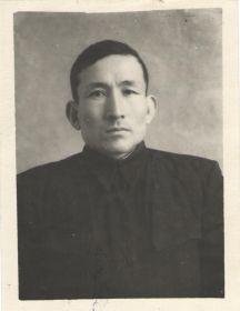 Зикрьянов (Зкриянов) Шарбангали