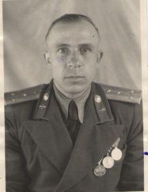 Егоров Пётр Павлович