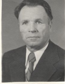 Бобрыш Василий Иванович