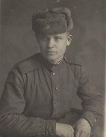 Дьячков Иван Павлович