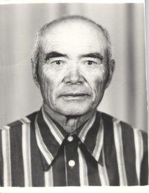 Жукенов Кажикен (Кажкен)