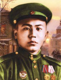Вахитов Солткен