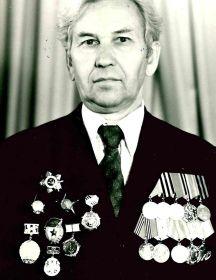 Абрамочкин Николай Иванович