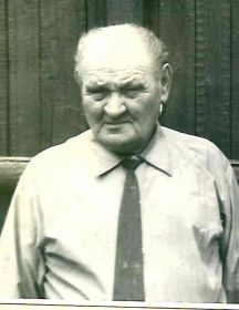 Абрамчук Николай Григорьевич