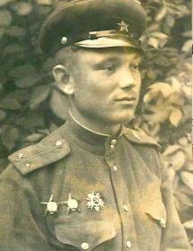 Агафонов Петр Иванович