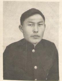 Калиев Ахметолла