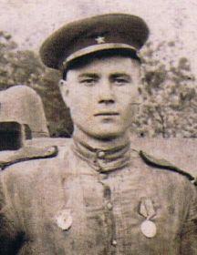 Сергеев Иван Антонович