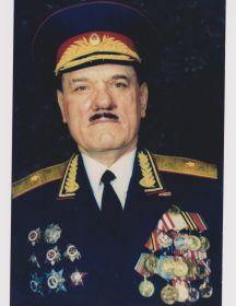 Мельников Александр Леонтьевич