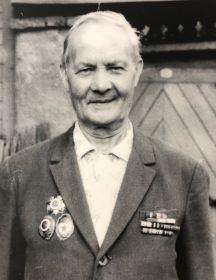 Бакланов Петр Михайлович