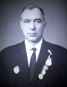 Акименко Василий Арсентьевич