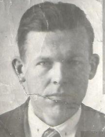 Лагутин Петр Егорович
