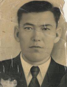 Кусаинов Рашит