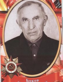 Боков Сидор Егорович
