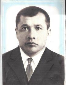 Сарсенбаев (Сарсембаев) Каирбай  Бекбасович