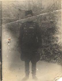 Проскуряков Владимир Александрович