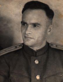 Усачев Иван Никитович