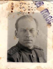 Замаев Иван Тимофеевич