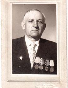 Попов Николай Михайлович