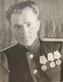 Пузраков Андрей Петрович